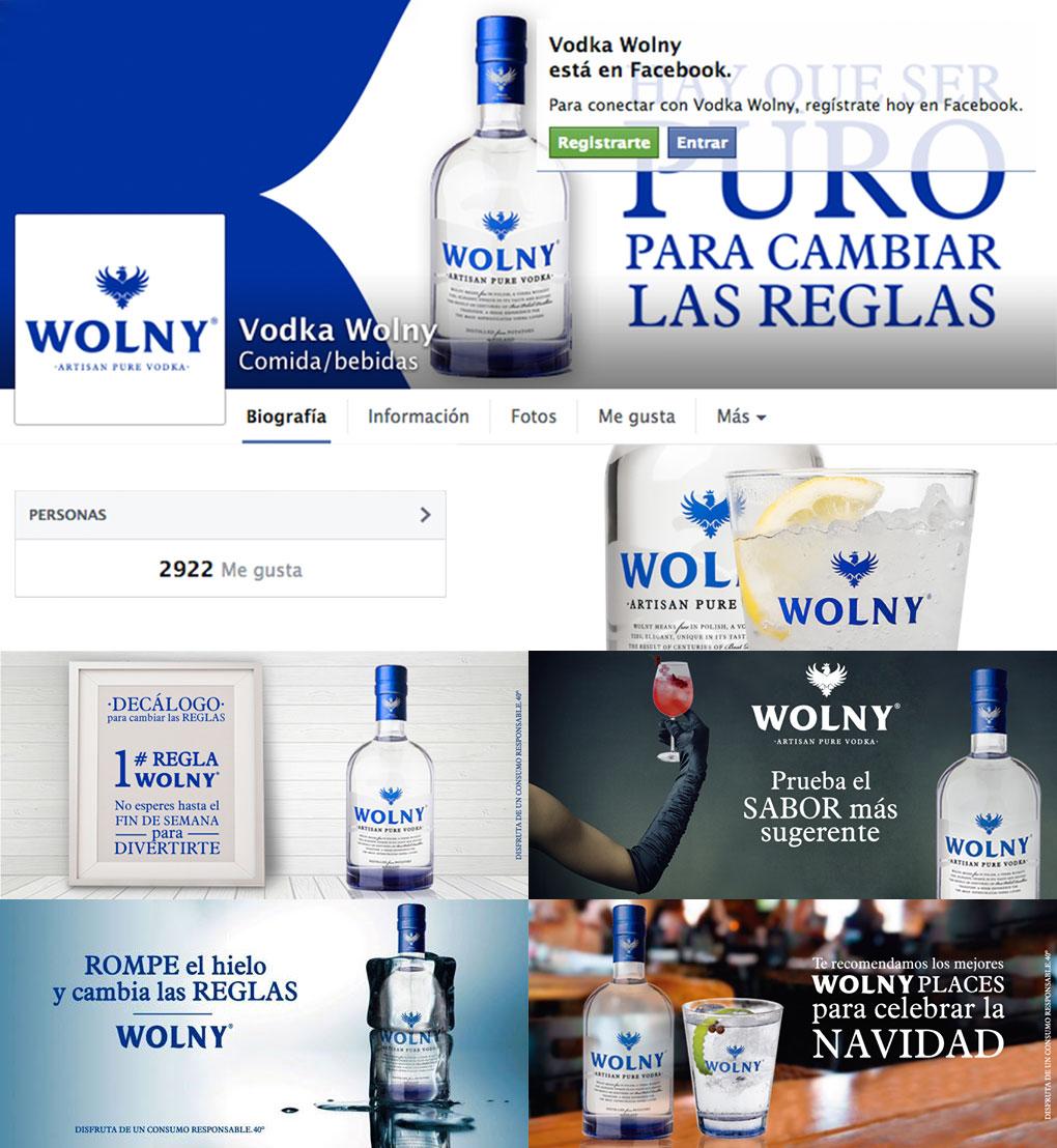 FacebookWolny