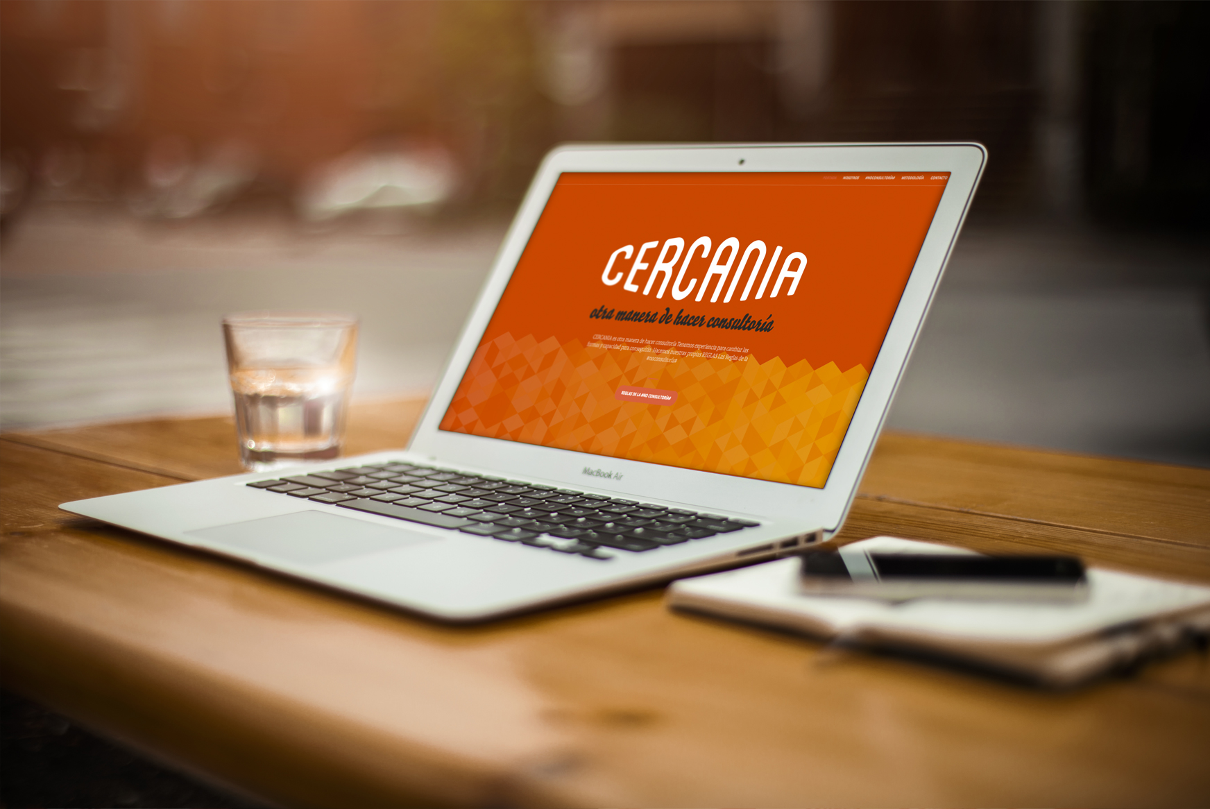WebCercania
